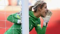 Football Ferns goalkeeper Erin Nayler signs with American professional team