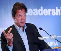 Will leave politics if disqualified by SC: Imran Khan