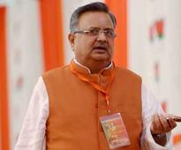 Chattisgarh CM Raman Singh says state will develop sports village, set-up sports authority