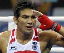 Devendro Singh, Manoj Kumar advance on action-packed Day 2 of boxing nationals