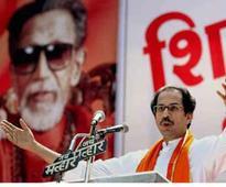 Uddhav Thackeray slams BJP, says 'why should we take PM Modi's burden'