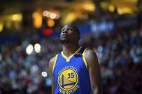 Kevin Durant takes to Reddit to ask Warriors fans for Bay Area recommendations