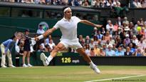 Wimbledon: Federer, Murray and Williams cruise into last eight