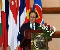 Japan acknowledges important role of ASEAN