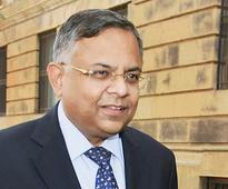 TCS CEO promises solid Q3, sees rampup in retail and domestic business