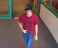 Cops ID Man Accused of Filming Girl in Target Dressing Room