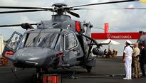 CIC allows revelation on Agusta Westland deal after seeing MoD files in camera