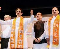 Sena mouthpiece slams BJP for its poor performance in nagar panchayat, zilla parishad elections