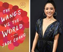 The 'Worthy and Exciting' Novel Constance Wu Wants You to Read This Fall