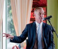 Dean, Douglas spar over four-year term for governor