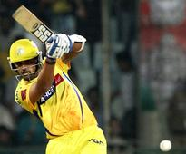 Chennai vs Mumbai LIVE: Suresh Raina slams fifty for Super Kings