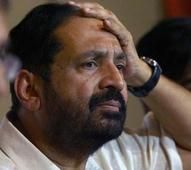 CBI grills Suresh Kalmadi in connection with CWG contracts
