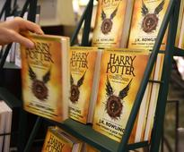 Harry Potter and the Cursed Child Tops Amazon's Best-selling Books of 2016