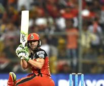 IPL 9: South Africa players choke again when it matters