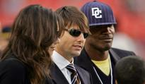 Did Katie Holmes Dump Jamie Foxx? Actor Caught With A Mystery Woman