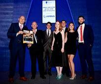 GKN Aerospace Filton wins at Bristol and Bath Apprenticeship Awards