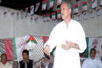 Court accepts interim bail of MQM's Waseem Akhtar in 21 cases