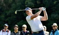 Golf - Resurgent Willett makes charge at Hong Kong Open