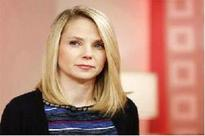 Yahoo CEO could get $55m when company is sold