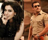 Salman and Kajol to star in Dabangg 3?