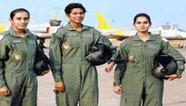 India's first women fighter pilots to create history by flying IAF MiG-21 Bisons