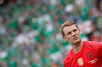 Germany prepare for Slovakia to 'park the bus' as Manuel Neuer warns world champions want more glory