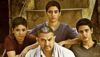 Fathers, daughters & women in men's sport: Dangal is refreshingly free of cliches