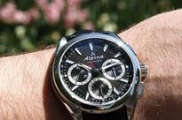 REVIEW: Alpina Alpiner 4 Chronoflyback