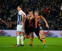 Hull City 1-1 West Brom: Dawson earns Tigers...