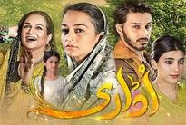 Overnights: Udaari peaks with over 100k on Hum TV