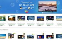 Incredible TV deals on Amazon, Flipkart and Snapdeal