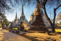 Ayutthaya: A heritage site reminiscent of the diplomatic hub it once was