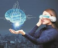 Five technologies that will rock your world