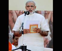 Rock concert on May 31 to back Modi as PM candidate