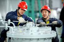 Xinjiang electric supplier follows Belt and Road