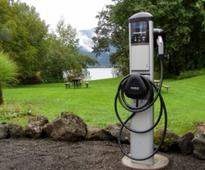 ChargePoint and National Grid win $1 million grant for NY electric vehicle charging project