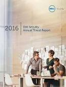 2016 Dell Security Annual Threat Report