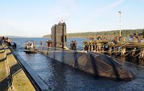 Feds award $14.5M submarine support contract to Lockheed Martin