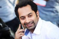 'MR9SK11:' Mohan Raja welcomes Fahadh Faasil to Tamil industry [PHOTO]