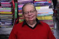 Ruskin Bond's treasure trove  People, places, forests, hills