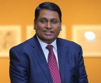 HCL CEO Vijaykumar to drive efficiency with Mode 1-2-3 strategy