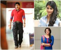 Pawan Kalyan to romance Pooja Hegde, Keerthy Suresh in Trivikram's next film