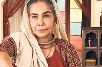 Pratyusha Banerjee SUICIDE: She must have taken something to heart, says Surekha Sikri aka Dadisa