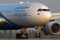 Oman Air to fly to Kolkata and Ahmedabad next year