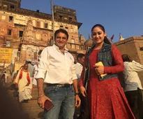 Actors of Chidiyaghar miss their flight back to Mumbai from Varanasi