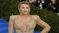 Blake Lively reveals she was sexually harassed by makeup artist