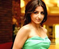 Soha Ali Khan says it's wrong to compare her with her family