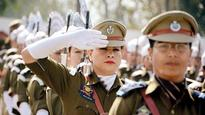 'Indisposed,' Mehbooba Mufti skips police parade