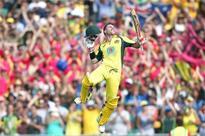 5th ODI: Warner, Mitchell Marsh inspire Australia to 330