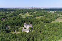 Reebok founder's 14-acre Brookline estate on market for $90 million